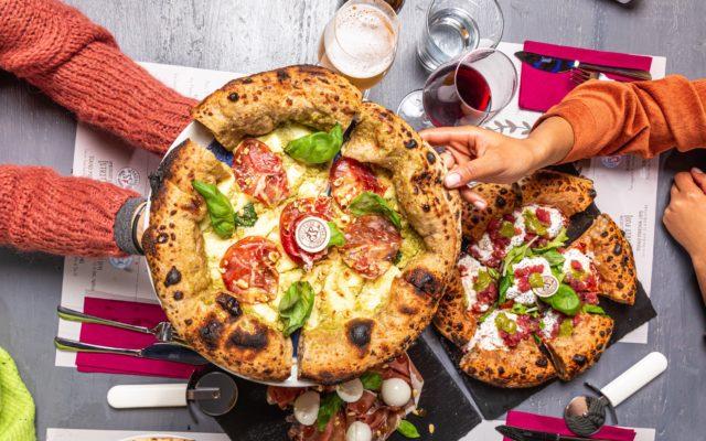 Nuove pizzerie in città: Fra Diavolo, tre impasti differenti alla conquista di Bologna