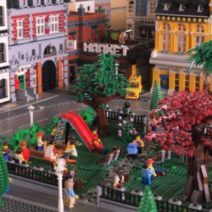 I LOVE LEGO, a Bologna la mostra sui mattoncini più famosi del mondo