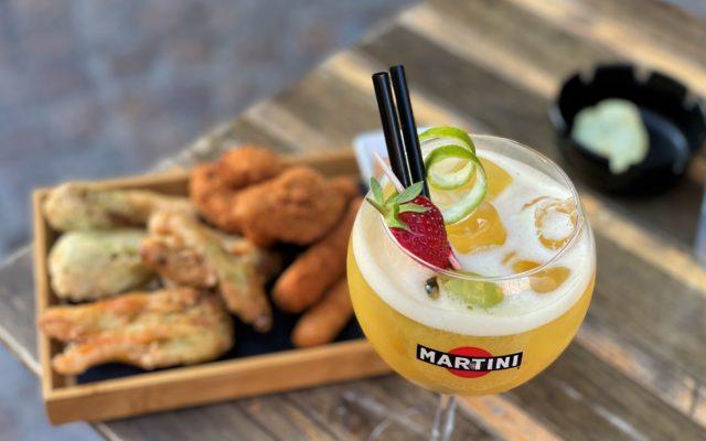Cocktail e tapas: a Bologna l'aperitivo di Locanda CelestiAle