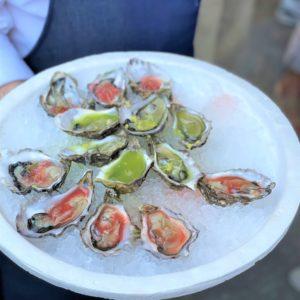 Nuovi ristoranti: Deep, il mare in centro a Bologna