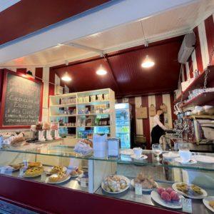 Caffè e colazioni di alta qualità: ci vediamo da Terzi To Go