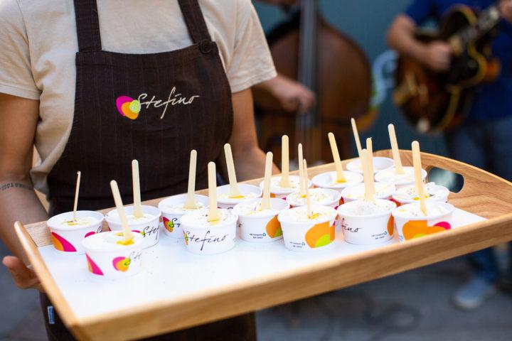 La novità che vi piacerà: il gelato di Stefino in Bolognina