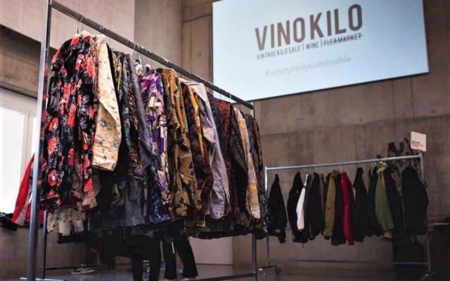 A Bologna torna Vinokilo: il vintage si acquista e si vende al chilo
